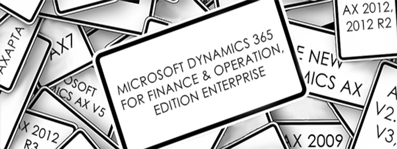 Confused about Microsoft Dynamics AX?