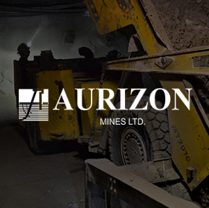 Aurizon Mines Limited