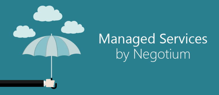 Why you should subscribe to our Managed Services program?