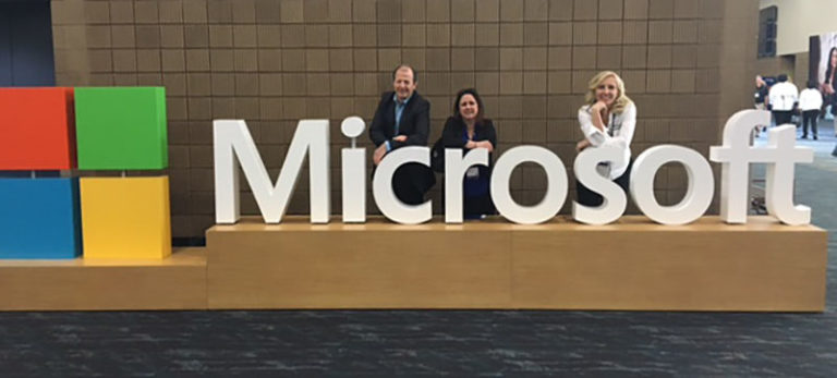 Microsoft Envision 2016: Empower People