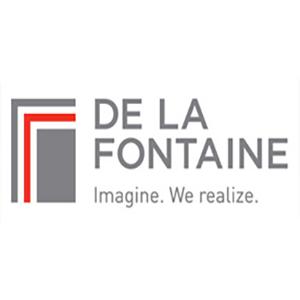 GABRIEL DE LA FONTAINE