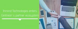 Inmind Technologies enters Centreon's partner ecosystem
