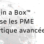 Mind in a Box™ propulse les PME vers l'analytique avancée !