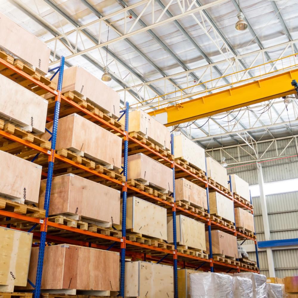 secteur distribution